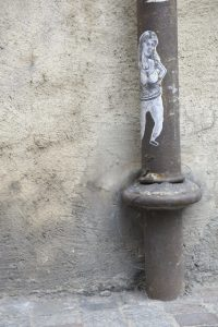 Street-Art Clermont-Ferrand